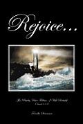 Rejoice...: The Bricks Have Fallen; I Will Rebuild (Isaiah 9:10)