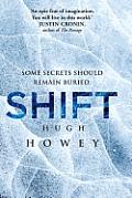 Shift Omnibus Edition Silo Series 2