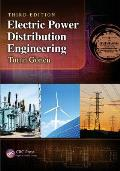 Electric Power Distribution Engineering (3RD 14 Edition)