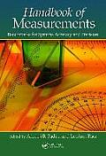 Industrial Innovation #37: Handbook of Measurements: Benchmarks for Systems Accuracy and Precision