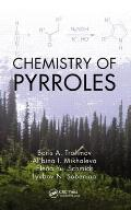 Chemistry of Pyrroles