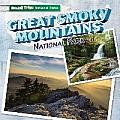 Great Smoky Mountains National Park (Road Trip)