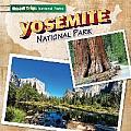 Yosemite National Park (Road Trip)