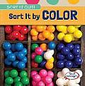 Sort It by Color (Sort It Out!)