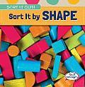 Sort It by Shape (Sort It Out!)