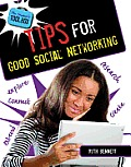 Tips for Good Social Networking (Student's Toolbox)