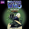Doctor Who: The Rescue (Doctor Who)