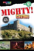 Mighty! Castles: Level 3 (Spectrum(r) Readers)