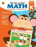 Thinking Kids Math, K