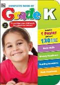 Complete Book of Grade K