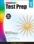 Spectrum Test Prep, Grade 1 (Spectrum)