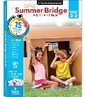Summer Bridge Activities Grades 2...