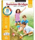Summer Bridge Activities Grades 3...