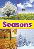 Seasons Big Book (Seasons)
