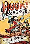 Hooks Revenge 01