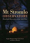 Mt Strombo Observatory From Bush Observatory to the Nobel Prize
