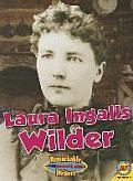 Laura Ingalls Wilder (Remarkable Writers)