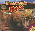Tiranosaurio Rex (Descubriendo Dinosaurios)