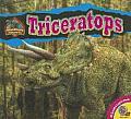 Triceratops (Descubriendo Dinosaurios)