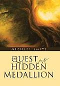 The Quest for the Hidden...