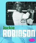 Jackie Robinson (Great African-Americans)