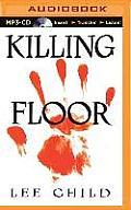 Jack Reacher Novels #01: Killing Floor