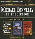 Michael Connelly Collection 2:...
