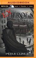 Ex-Heroes (Ex-Heroes)