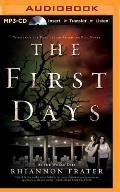 As the World Dies #1: The First Days: As the World Dies