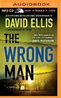 Jason Kolarich #03: The Wrong Man