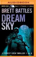 Project Eden Thrillers #06: Dream Sky