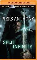Apprentice Adept #1: Split Infinity: Apprentice Adept Series, Book 1