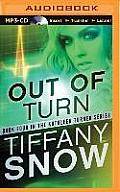 Kathleen Turner #4: Out of Turn