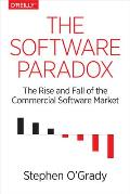 The Software Paradox: The Rise and Fall of the Commercial Software Market