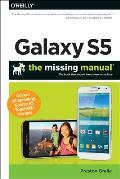 Galaxy S5 (Missing Manuals)