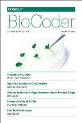 Biocoder #4: Summer 2014