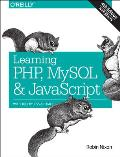 Learning PHP, MySQL & JavaScript: With Jquery, CSS & Html5