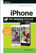 iPhone The Missing Manual 8th Edition