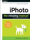 iPhoto (Missing Manuals)