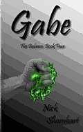 Gabe: The Balance Book Four