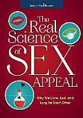 Real Science of Sex Appeal
