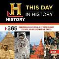 2016 History Channel Wall Calendar
