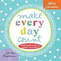 Make Every Day Count Mini