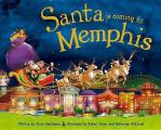 Santa Is Coming to Memphis