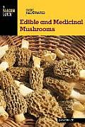 Basic Illustrated Edible and Medicinal Mushrooms (Basic Illustrated)