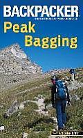 Backpacker Magazine's Peak Bagging (Backpacker Magazine)
