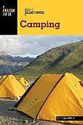 Basic Illustrated Camping (Basic Illustrated)