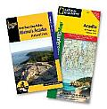 Best Easy Day Hiking Guide and Trail Map Bundle: Acadia National Park (Best Easy Day Hikes)