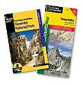 Best Easy Day Hiking Guide and Trail Map Bundle: Yosemite National Park (Best Easy Day Hikes)