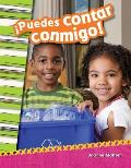 Puedes Contar Conmigo! (You Can Count on Me!) (Spanish Version) (Primary Source Readers Content and Literacy)